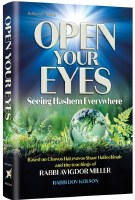 Open Your Eyes [Hardcover]