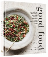 Good Food Cookbook [Hardcover]