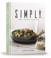 Simply Cookbook [Hardcover]