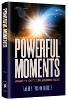 Powerful Moments [Hardcover]