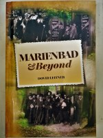 Marienbad and Beyond [Paperback]