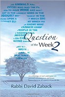 Question of the Week Volume 2 [Paperback]