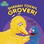 Shanah Tovah, Grover! [Board Book]