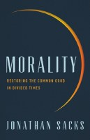 Morality [Hardcover]