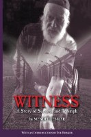 Witness [Paperback]