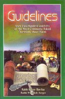 Guidelines to Purim [Paperback]