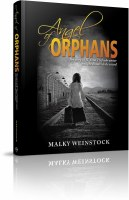 Angel of Orphans [Hardcover]