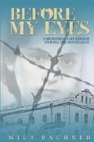Before my Eyes [Hardcover]