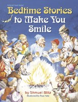 Bedtime Stories To Make You Smile [Hardcover]