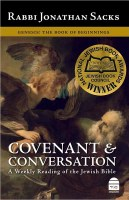 Covenant and Conversation Volume 1 - Genesis [Hardcover]