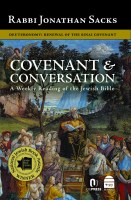 Covenant & Conversation Volume 5 [Hardcover]