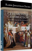 Ceremony & Celebration [Hardcover]