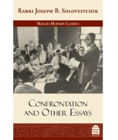 Confrontation and Other Essays [Hardcover]