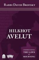 Hilkhot Avelut [Hardcover]
