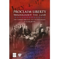 Proclaim Liberty Throughout The Land [Hardcover]