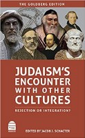 Judaism's Encounter with Other Cultures [Hardcover]