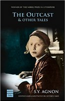 The Outcast & Other Tales [Hardcover]