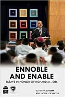Ennoble and Enable [Hardcover]