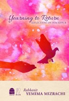 Yearning to Return [Hardcover]