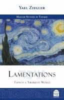 Lamentations [Hardcover]