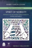 Spirit of Nobility Volume 1 [Hardcover]