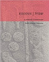 Exodus Shemos A Parsha Companion [Hardcover]