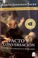 Pacto y Conversación Génesis [Hardcover]