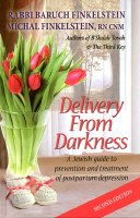 Delivery From Darkness [Paperback]