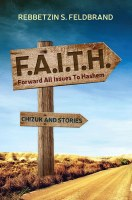FAITH Forward All Issues To Hashem [Hardcover]