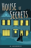 House of Secrets [Hardcover]