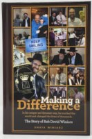 Making a Difference [Hardcover]