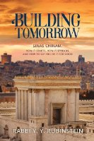 Building Tomorrow [Hardcover]