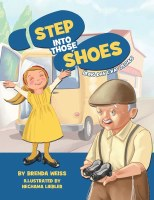 Step Into Those Shoes [Hardcover]