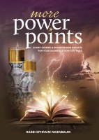 More Power Points [Hardcover]