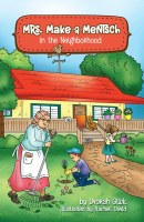 Mrs. Make-a-Mentsch in the Neighborhood [Hardcover]