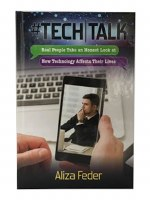Tech Talk [Hardcover]