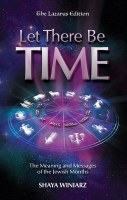 Let There Be Time [Hardcover]