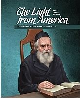 The Light from America [Hardcover]