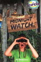 Midnight Watch [Hardcover]
