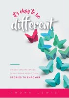 It's Okay to Be Different [Hardcover]