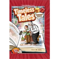 Timeless Tales Chanukah Comics [Hardcover]