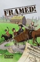 Framed! [Hardcover]