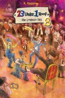 23 Under 1 Roof Volume 8 The Longest Day [Hardcover]