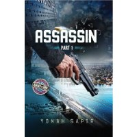 Assassin Part 1 [Hardcover]