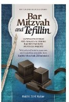 Bar Mitzvah and Tefillin [Hardcover]
