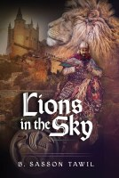Lions in the Sky [Hardcover]