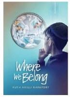 Where We Belong [Hardcover]