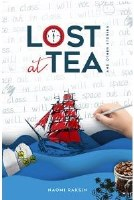 Lost at Tea and Other Stories [Hardcover]