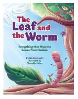 The Leaf and the Worm [Hardcover]