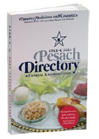 2021 Star-K Pesach Directory [Paperback]